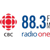 CBC Radio One Thunder Bay 88.3 radio online