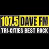 Dave FM 107.5 radio online