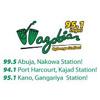 Wazobia FM 94.1 radio online
