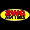 2WG 1152 radio online