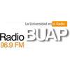 Radio BUAP 96.9 online television