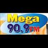 Rádio Mega FM 90.9 radio online