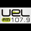 Rádio UEL FM 107.9 radio online