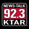 KTAR-FM 92.3