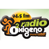 Oxigenia FM 94.5 radio online