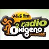 Oxigenia FM 94.5 online television