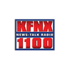 KFNX 1100 radio online