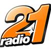Radio 21 radio online