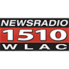 NewsRadio 1510 WLAC online television