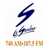 Radio La Sandino AM 740 online radio