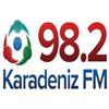 Radyo Karadeniz 98.2