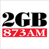 2GB 873 online television