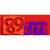 Rádio 89 FM 89.0 radio online