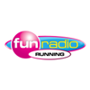 Fun Radio Running radio online
