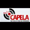 Rádio Capela FM 105.9 radio online
