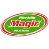 Hitradio Magic Brno 99.0 radio online