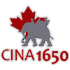CINA 1650 radio online