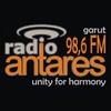 Antares FM 98.6 radio online