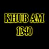 KHUB 1340 radio online
