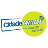 Rádio Cidade AM 1120 radio online