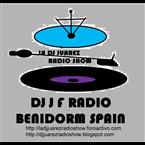 DJ Juarez Radio Show radio online