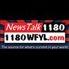 WFYL 1180 radio online