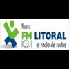Litoral FM 103.1 online television