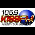 105.9 KISS-FM radio online