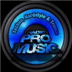 Radio Pro Music - Techno