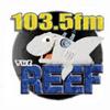 The Reef 103.5 radio online
