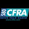 CFRA 580 online television