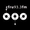 CFRU-FM 93.3 radio online