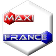 Maxi France radio online