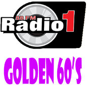 Radio1 GOLDEN 60s (Rodos.Greece) - Ραδιόφωνο