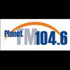 Planet FM 104.6 radio online