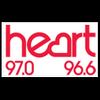 Heart Plymouth 96.6