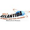 Rádio Atlântida FM 101.7