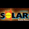 Estereo Solar Santa Rosa 101.5
