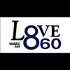 Love 860 radio online