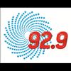 92.9 radio online