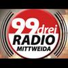 99Drei - Radio Mittweida 99.3 radio online