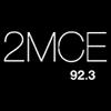 2MCE 92.3 radio online