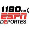 KGOL - ESPN 1180 AM - Ραδιόφωνο
