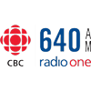 CBC Radio One St. John's 640 radio online