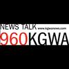 KGWA 960 radio online