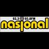 RTB Nasional FM 92.3 radio online