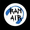 RAM Air 1350 radio online