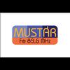 Mustar FM 89.6 radio online