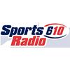 SportsRadio 610 Online rádió