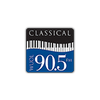 Classical 90.5 online television